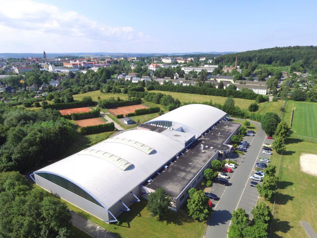Sportpark Plauen